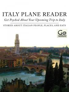 Italy Plane Reader