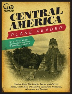 Central America Plane Reader eBook